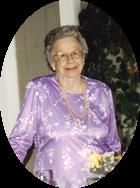 Marjorie Freeman