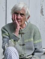 Peggy Hutton