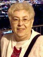 Shirley Blake