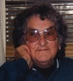 Mary Davis (Barter)