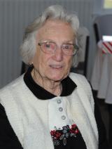 Edna Nelson