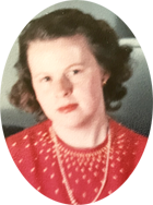Gertrude Seybold