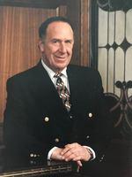 Ronald A  Pratt Sr.