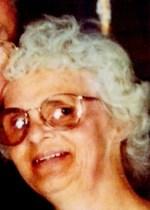 Claudette Townsend (Bouchard)