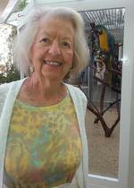 Shirley  Louise  Caywood