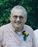Robert William  Sayward