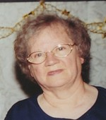 Priscilla Ann  Stevens