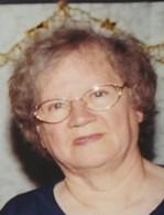 Priscilla Stevens