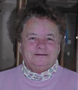 Mary Peaslee