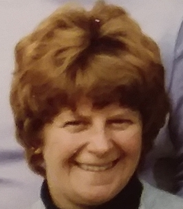 Nancy Packard