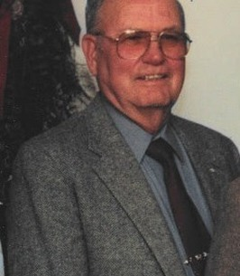 Gerald Hill