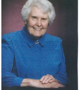Jacqueline Mason