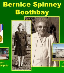 Bernice Spinney