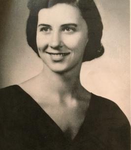 Carol Blodgett