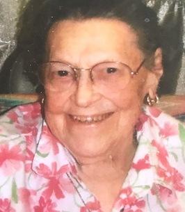 Phyllis Moulton