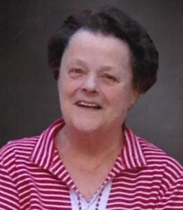 Mary Hallinan