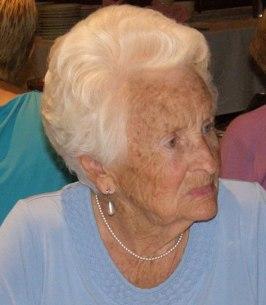 Geraldine Blake